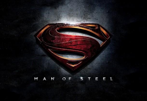 Man Of Steel 2013 - 01