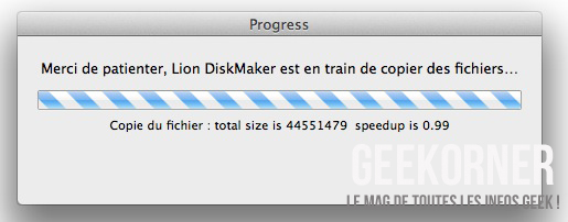 USB Mountain Lion - Geekorner - 13