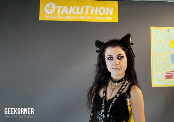 Otakuthon 2012 - Cosplay - Geekorner - 027