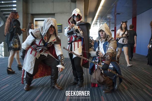 Otakuthon 2012 - Cosplay - Geekorner - 066