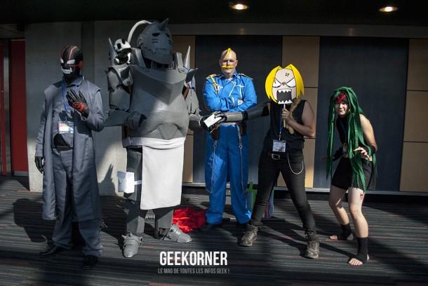 Otakuthon 2012 - Cosplay - Geekorner - 101