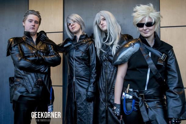 Otakuthon 2012 - Cosplay - Geekorner - 121