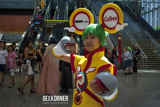 Otakuthon 2012 - Cosplay - Geekorner - 136