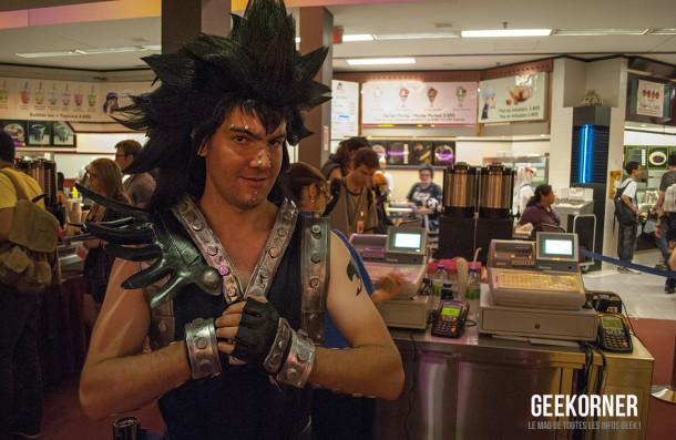 Otakuthon 2012 - Cuisine - Geekorner - 005