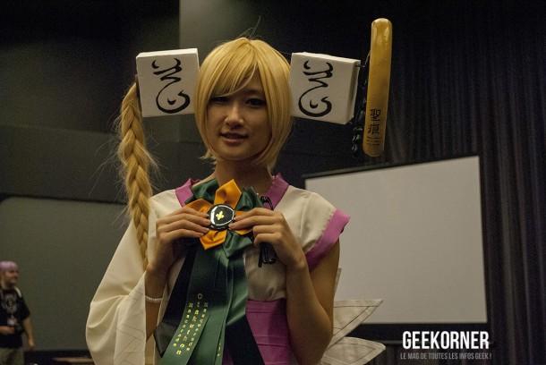 Otakuthon 2012 - Mascarade - Geekorner - 11