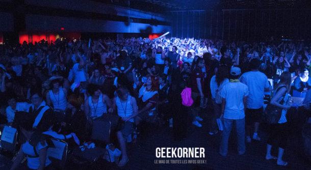 Otakuthon 2012 - Mascarade - Geekorner - 17