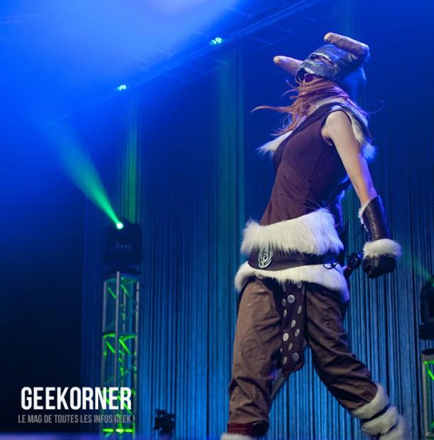 Otakuthon 2012 - Mascarade - Geekorner - 34