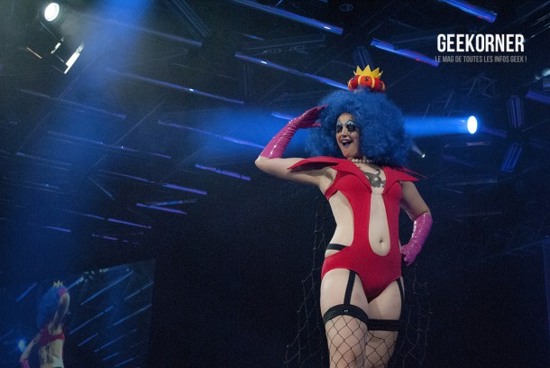 Otakuthon 2012 - Mascarade - Geekorner - 44