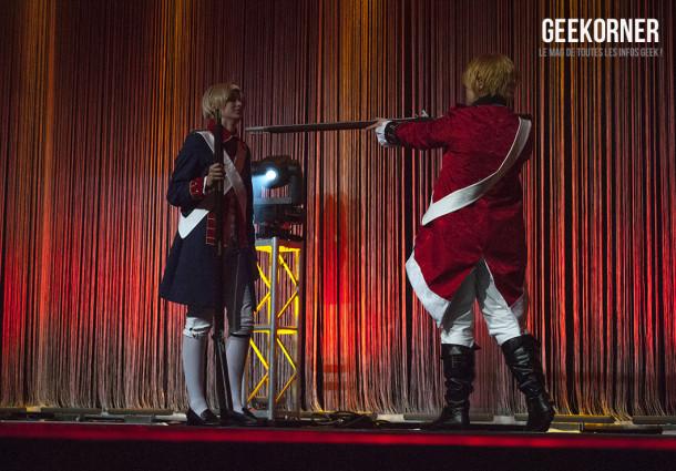 Otakuthon 2012 - Mascarade - Geekorner - 58