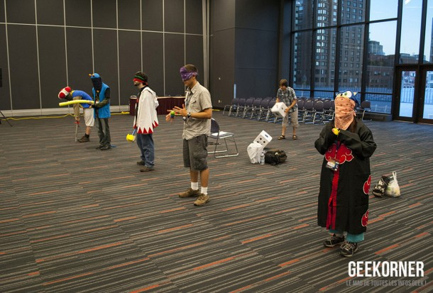 Otakuthon 2012 - Touche Coule - Geekorner - 001