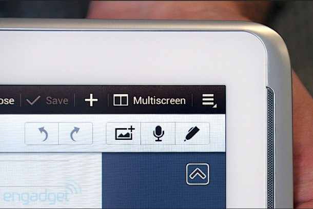 Samsung Galaxy Note 10.1 - 004
