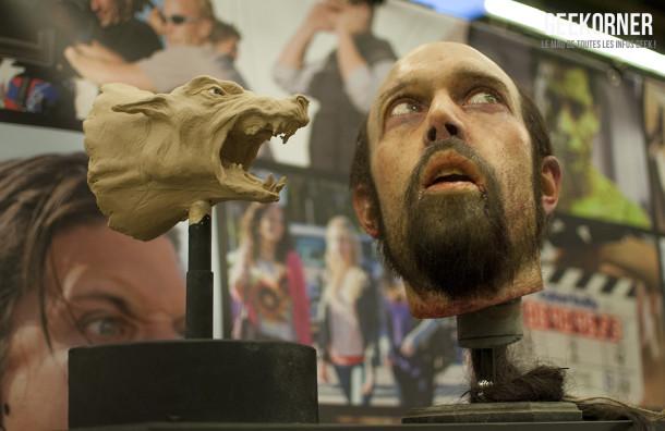 Comiccon Montreal 2012 - Jour 1 - Geekorner- 01