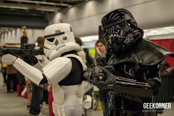 Cosplay Comiccon Montréal 2012 - Geekorner - 008