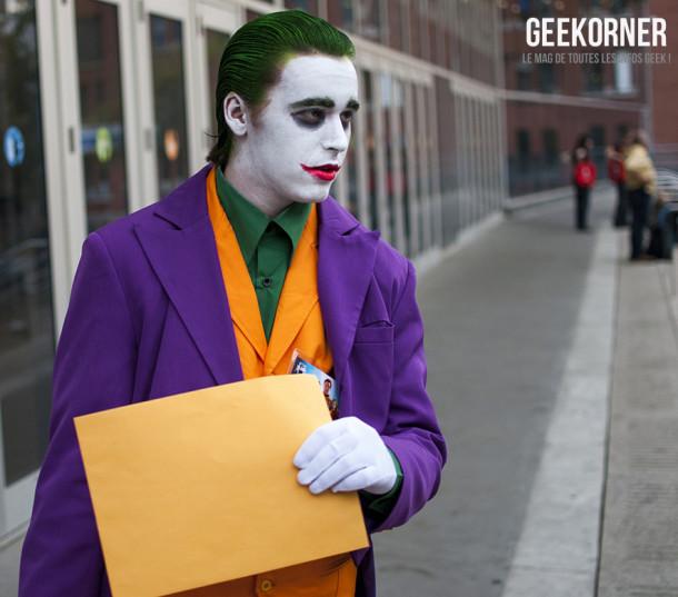 Cosplay Comiccon Montréal 2012 - Geekorner - 021
