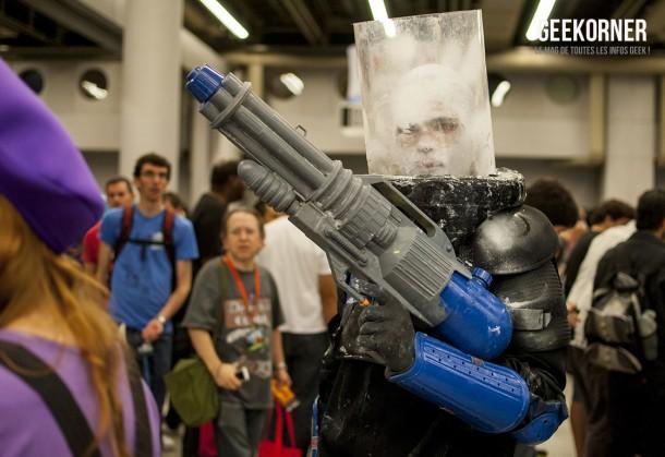 Cosplay Comiccon Montréal 2012 - Geekorner - 063
