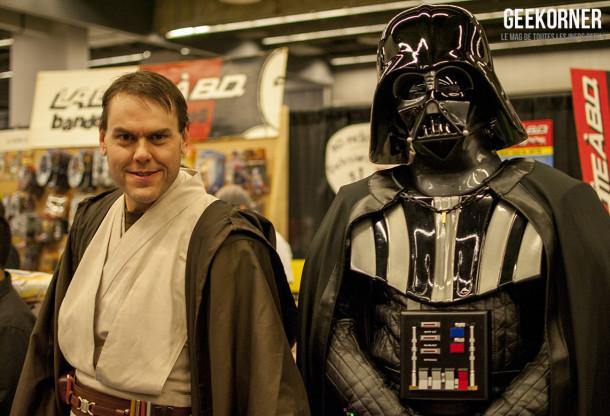 Cosplay Comiccon Montréal 2012 - Geekorner - 074