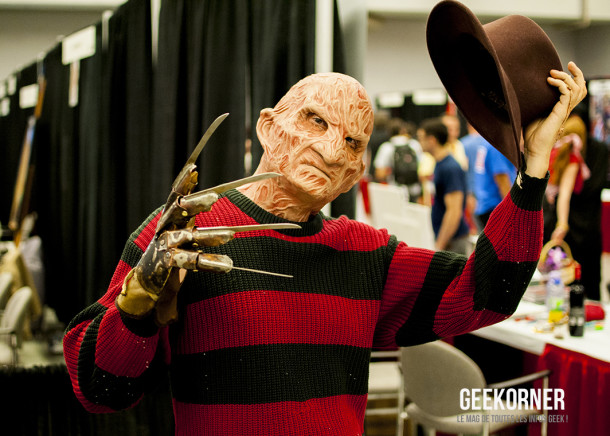 Cosplay Comiccon Montréal 2012 - Geekorner - 082