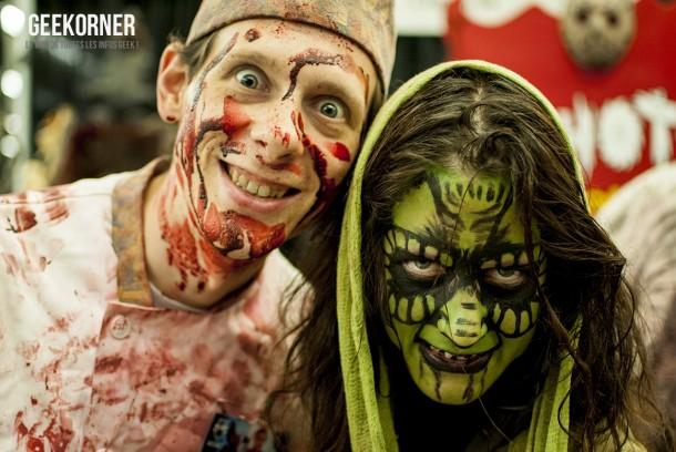 Cosplay Comiccon Montréal 2012 - Geekorner - 085
