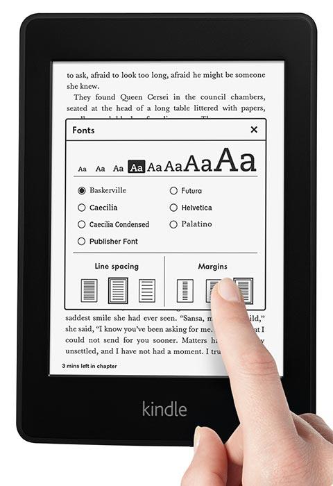 Kindle Papewhite - Geekorner - 003
