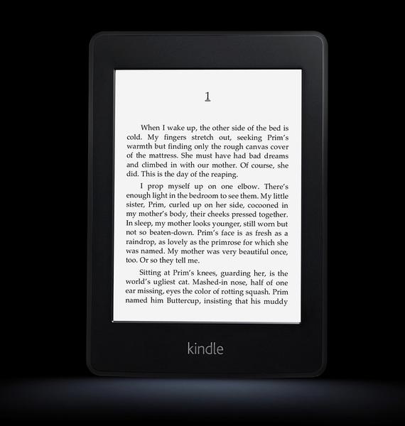 Kindle Papewhite - Geekorner - 007