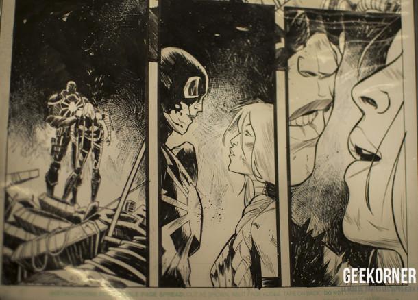 Matteo Scalera - Comiccon Montréal 2012 - Geekorner - 008