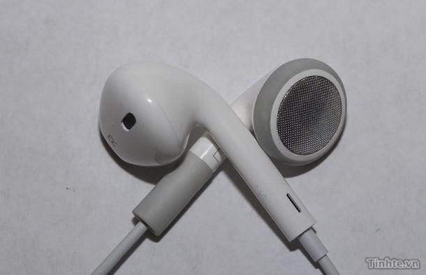 Nouveaux Écouteurs Apple iPhone 5 - Geekorner- 004