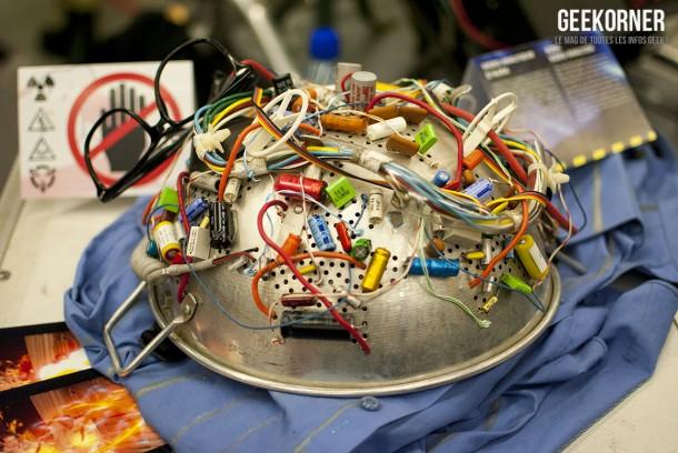 SOS Fantomes- Comiccon Montréal 2012 - Geekorner - 016
