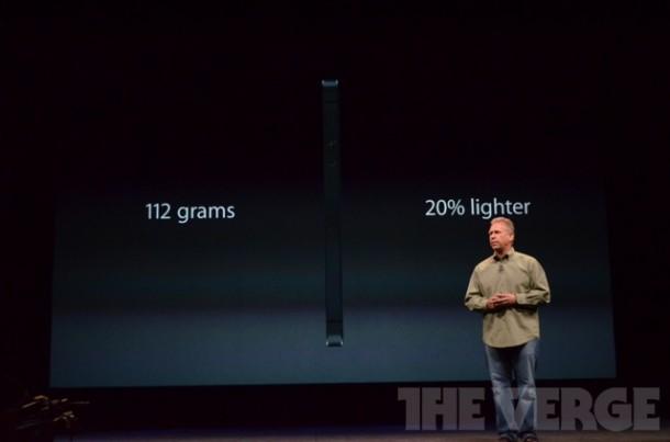 iPhone 5 - Geekorner - 037