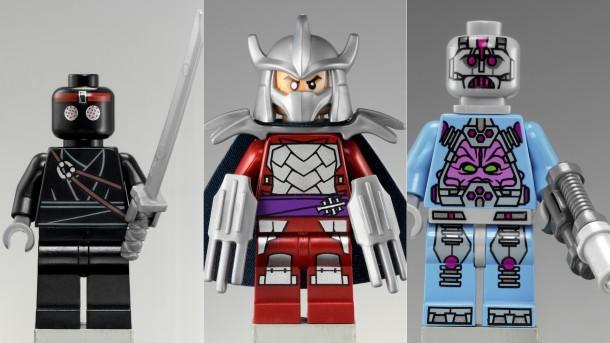 Lego Tortues Ninja 2013 - Geekorner - 015