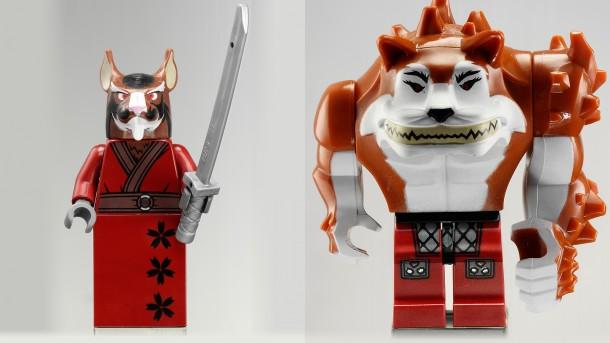Lego Tortues Ninja 2013 - Geekorner - 017