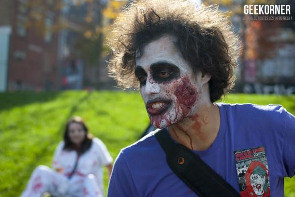 Marche Zombies Walk Montreal 2012 - Geekorner - 036