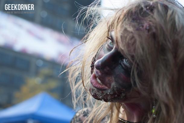 Marche Zombies Walk Montreal 2012 - Geekorner - 067