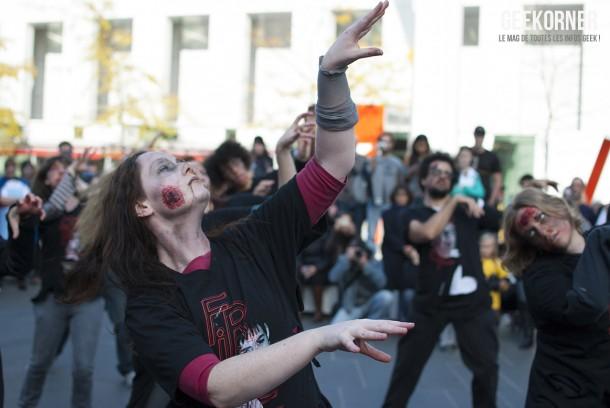 Marche Zombies Walk Montreal 2012 - Geekorner - 070