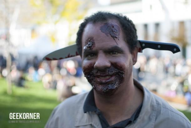 Marche Zombies Walk Montreal 2012 - Geekorner - 086