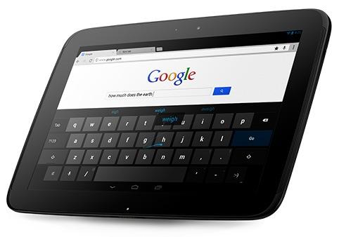 Nexus 10 - Geekorner- 011