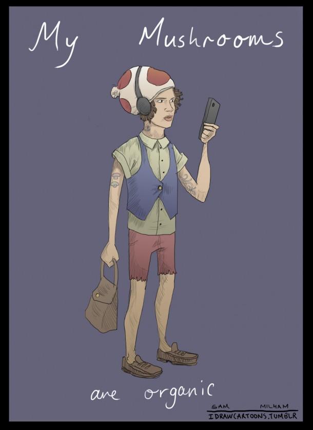 Mario Hispter - 04