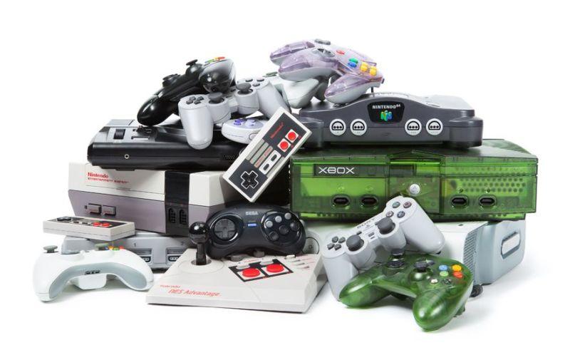 Han empeorado los videojuegos?