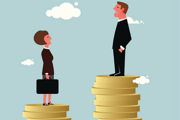 Gender Pay Gap en Tecnología