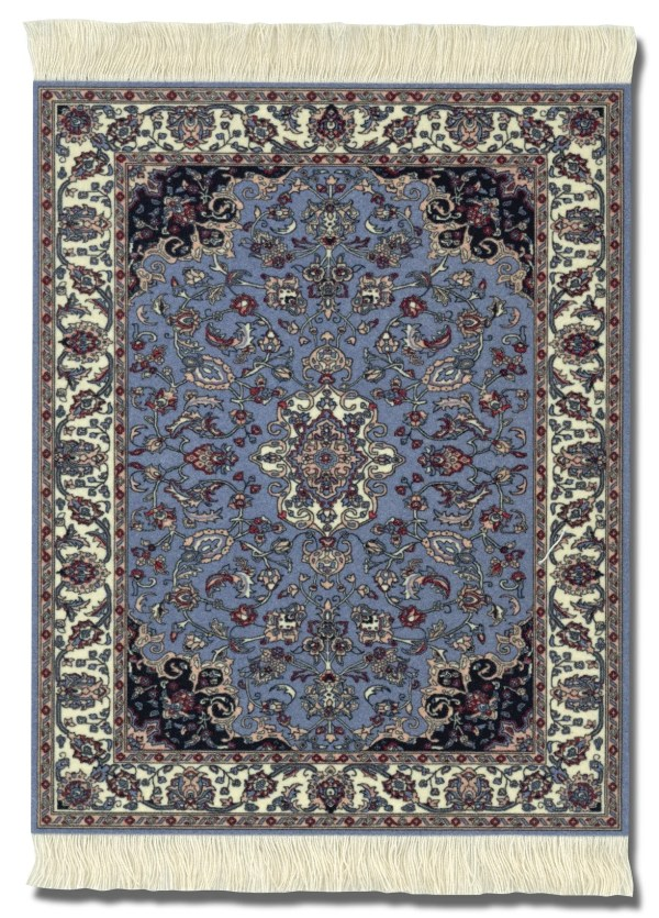Mouserugs Fancy Carpets Mouse Mary Sue