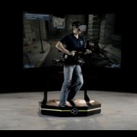 Virtuix Omni and Oculus Rift . . . WANT