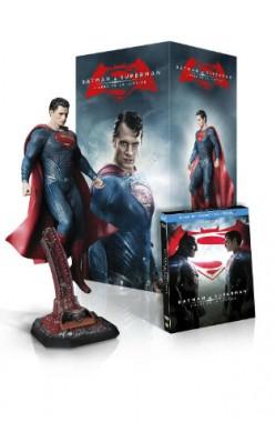 édition collector Batman V Superman (2)