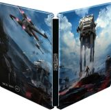 Battlefront Steelbook star wars collector (4)