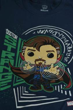 Collector Corps Doctor Strange