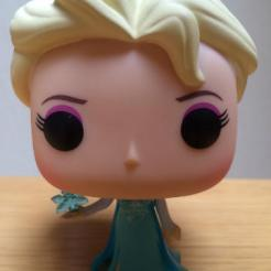 Funko pop elsa frozen (2)