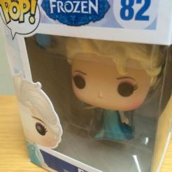 Funko pop elsa frozen (6)