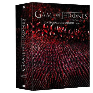 Game of Thrones Saison 5 en Blu-ray (5)