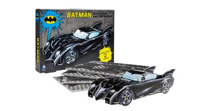 Construisez votre Batmobile pour pas chère