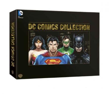 L'âge d'or DC coffret films (2)