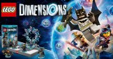 LEGO Dimensions starter pack batman gandalf movie back to the future retour vers le futur marty delorean hoverboard batmobile