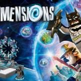 LEGO Dimensions starter pack batman gandalf movie back to the future retour vers le futur marty delorean hoverboard batmobile